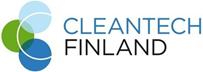 logo Cleantech Finland